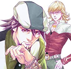 TIGER&amp;BUNNY(&amp;) ~&amp;~ ()