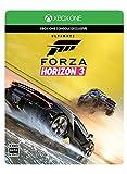 Xbox One Forza Horizon 3 アルティメットエディション (【特典】アーリーアクセス・カーパス・VIPメンバーシップ・Motorsport All-Stars カーパック・Steelbook特製ケース &【早期購入特典】20...
