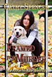 Framed For Murder (An Anna Nolan Mystery)