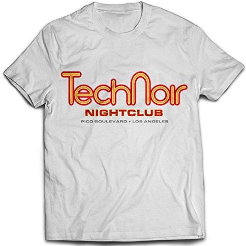 9218w TECH NOIR NIGHTCLUB T-SHIRT