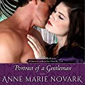 Portrait of a Gentleman: Damsels in Breeches Regency Series, Book 3 Audiobook by Anne Marie Novark Narrated by Pearl Hewitt