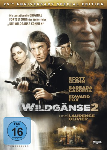 Wildgänse 2 [Special Edition]