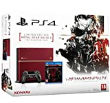 Console-PS4-500-GB-Limited-Edition-Metal-Gear-Solid-V--The-Phantom-Pain-European-Version