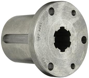 Browning Q2 1 3 8 6 Spl B Split Taper Bushing 1 3 8 Spline