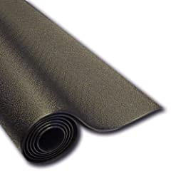 Buy Body Solid Super Mat RF36T Treadmill Mat by Body Solid