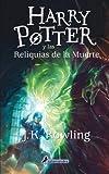 img - for Harry Potter - Spanish: Harry Potter y Las Reliquias De La Muerte - Paperback book / textbook / text book