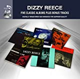 5 CLASSIC ALBUMS PLUS / Dizzy Reece