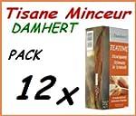 R�gime Minceur Tisane Damhert Tea Tim...