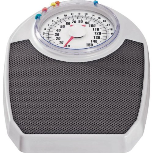 Doctors Mechanical Bathroom Weighing Scales Accurate Retro Body Weight Scale New