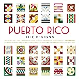 Puerto Rico : Tile Design (1Cédérom)