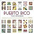 Puerto Rico : Tile Design (1C�d�rom)
