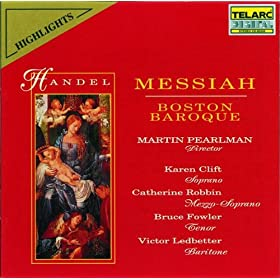 handel  messiah  all we like sheep   chorus
