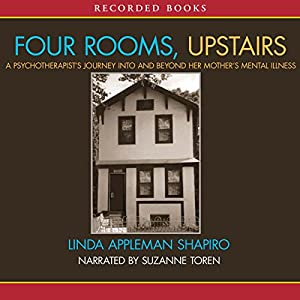 Four Rooms, Upstairs Audiobook