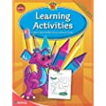 Brighter Child Learning Activities, Preschool (Brighter Child Workbooks Brighter Child Learning Activities)
