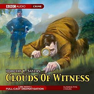 Clouds of Witness Radio/TV Program