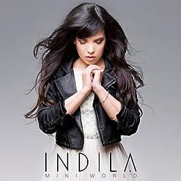 INDILA-MINI WORLD CDA