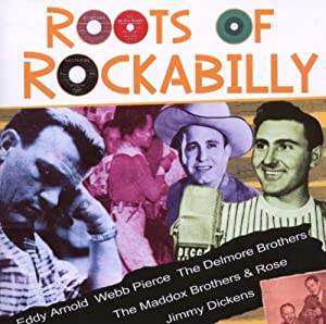 Roots Of Rockabilly /Vol .1