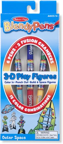 Blendypens - Outer Space - 1