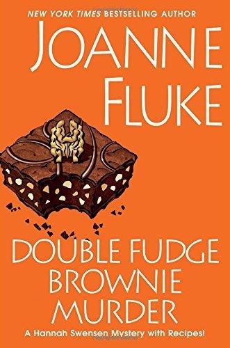 Double Fudge Brownie Murder (A Hannah Swensen Mystery)