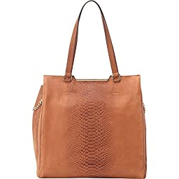 Vince Camuto Belle Tote, Mocha Bisque, One Size