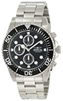 Invicta Men's 1768 Pro Diver Collection Chronograph Watch by Invicta