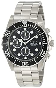 Invicta Men's 1768 Pro Diver Collection Chronograph Watch