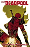 img - for Deadpool: Dead Head Redemption book / textbook / text book