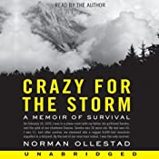 Crazy for the Storm | [Norman Ollestad]