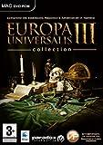 echange, troc Europa Universalis III - Collection