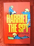 Harriet the Spy (155736012X) by Fitzhugh, Louise