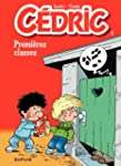C�dric - 1 - PREMIERES CLASSES