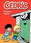 C�dric - 1 - PREMIERES CLASSES
