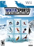 Winter Sports The Ultimate Challenge
