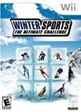 Winter Sports The Ultimate Challenge revision