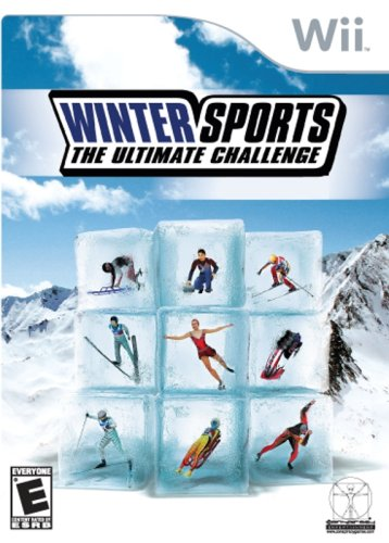 Conspiracy-Winter Sports The Ultimate Challenge