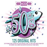 Original Hits - 50sby Various Artists
