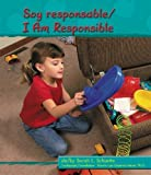 img - for Soy Responsable/I Am Responsible (Pebble Bilingual Books) (Spanish Edition) book / textbook / text book