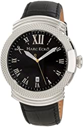 Marc Ecko Men's M09502G1 The Madeira Classic Analog Watch