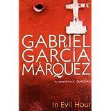 In Evil Hourby Gabriel Garcia Marquez