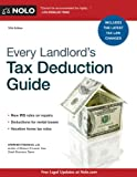 Every Landlords Tax Deduction Guide (Every Landlords Tax Deduction Guide)