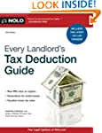 Every Landlord's Tax Deduction Guide...