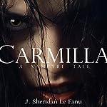 Carmilla: A Vampyre Tale | J. Sheridan Le Fanu