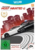 Need for speed : most wanted [import allemand]