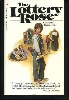 The Lottery Rose: Irene Hunt: 9780448172576: Amazon.com: Books
