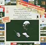 George Szell Plays And Conduct
