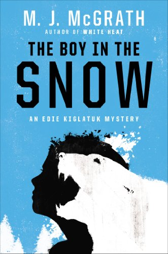 The Boy in the Snow (Edie Kiglatuk Mysteries)