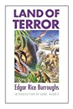 img - for Land of Terror (Bison Frontiers of Imagination) book / textbook / text book