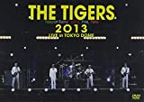 THE TIGERS 2013 LIVE in TOKYO DOME [DVD]
