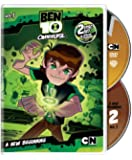 Ben 10: Omniverse, Vol. 1 - A New Beginning
