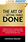 The Art of Getting Things Done: Produ...